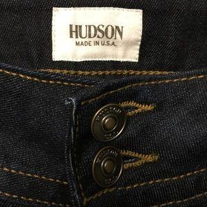 Hudson Jeans-Signature Bootcut- Size: 25